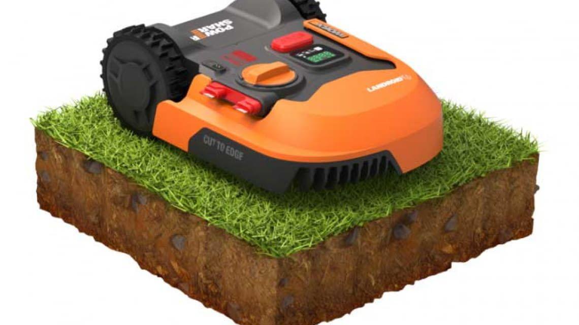 Worx Landroid M500 Test Check Alle Infos Zum Mahroboter Wr141e In 2020 Mahroboter Test Rasenmaher Roboter Rasenpflege