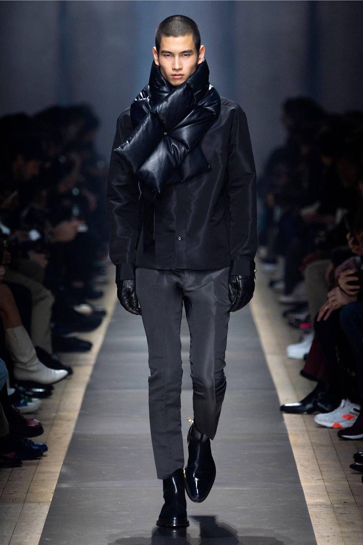 f3117df7a Dunhill Autumn/Winter 2019 Menswear | Mens Wear 19 | Menswear, Mens ...