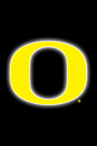 Oregon Ducks Iphone Wallpapers For Any Iphone Model Oregon Ducks Football Oregon Football Oregon Ducks