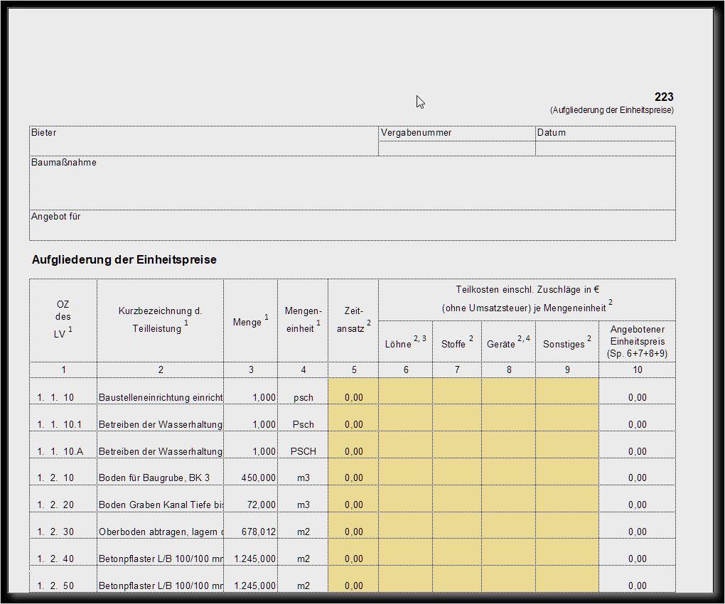 Erstaunlich Formblatt 223 Excel Vorlage Kostenlos Diese Konnen Einstellen Fur Ihre Ideen Samm In 2020 Excel Vorlage Vorlagen Erstaunlich