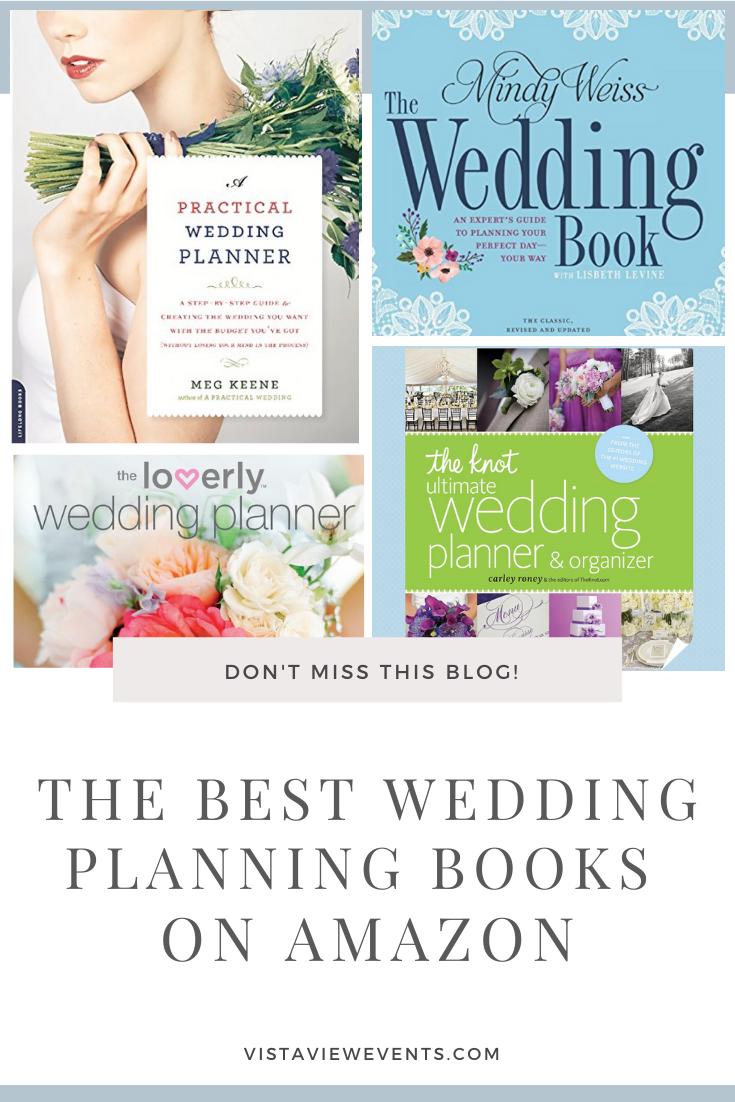 The Best Wedding Planning Books On Amazon Mountain Wedding Venue In Colorado Colorado Wedding Venues Wedding Planning Book Wedding Planning
