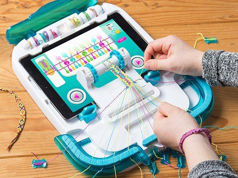 6 Reasons I Loom Is Completely Awesome Unique Gifts For Kids Friendship Bracelets Gifts For Kids
