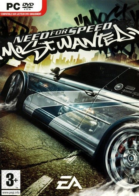 Need For Speed: Most Wanted  #RacingGames #cdkey  #pcgamecdkey #pcgames