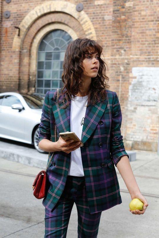 eb4e7304b99 The best in street style from Mercedes-Benz Fashion Week Australia - Vogue  Australia