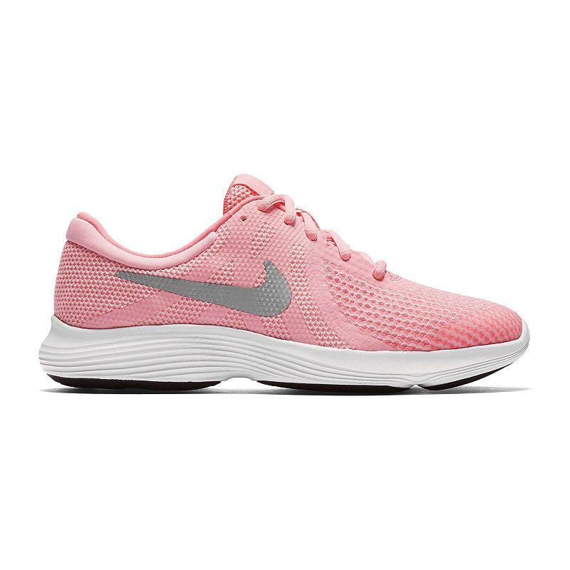 Nike Revolution 4 Girls Running Shoes