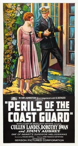 Watch Perils of the Coast Guard Full-Movie Streaming