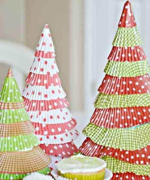 Bricolage pour enfants \u2013 fabriquez la décoration de Noël