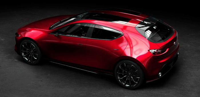 2020 Mazda 3 Rumors Changes Release Date Price Carros Carros 2 Auto