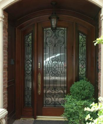 Elegant Front Entry Doors Nj