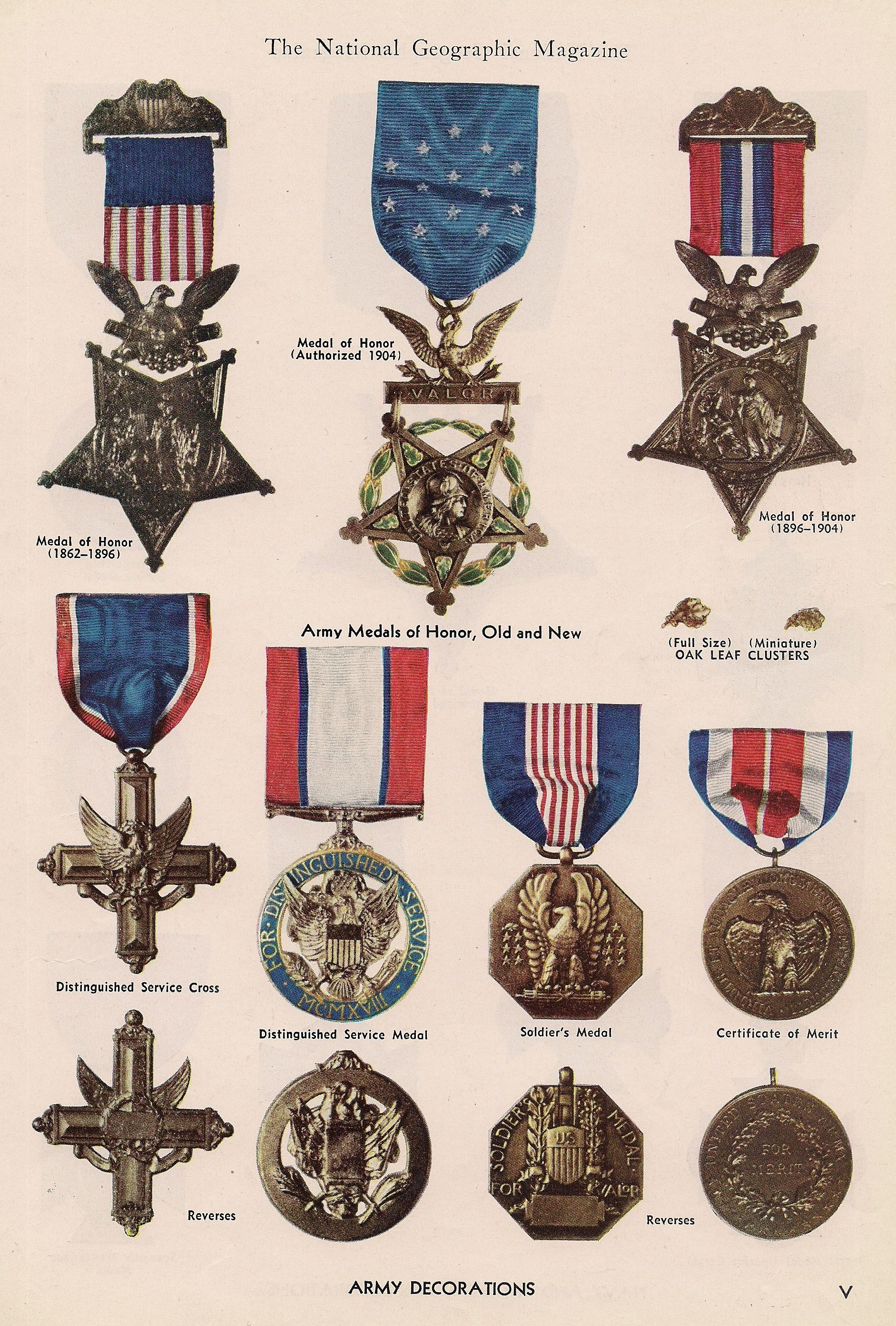 records military with awards civilian benefits decorations decor com clothes wearing of medals and forms