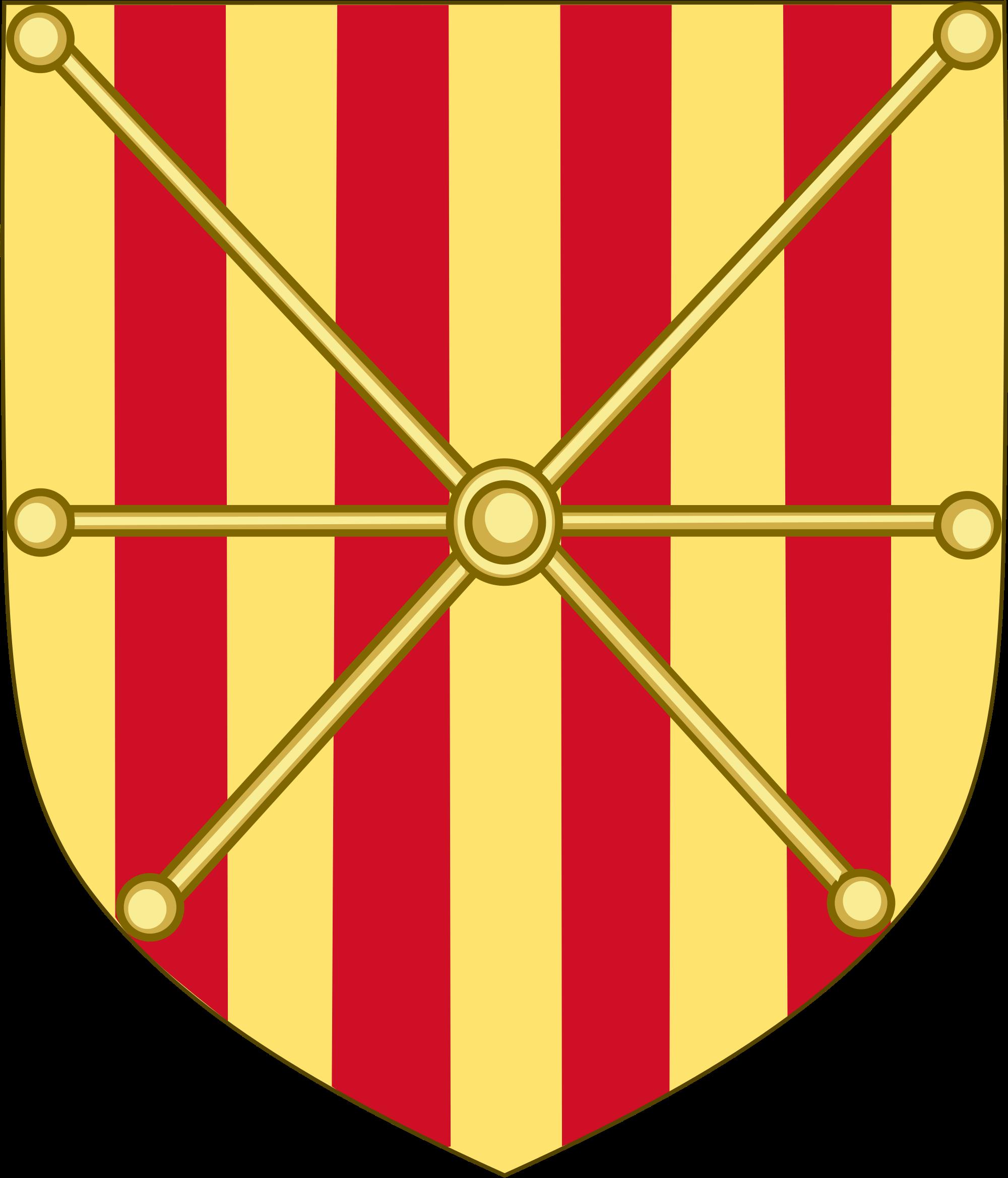 Ramon Berenguer IV of Barcelona