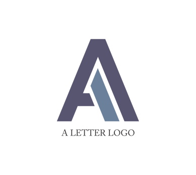 designer logos with alphabet