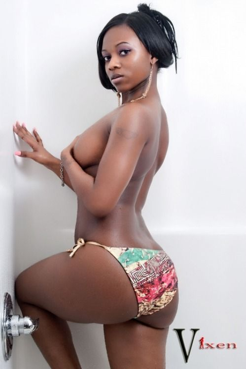 Fat Ass Black Women