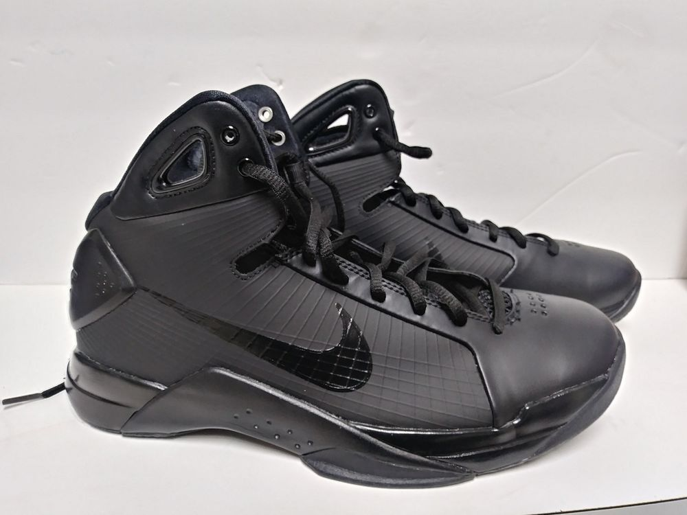 506262a05a2c Size 10 NEW 2016 NIKE HYPERDUNK 08 MEN S BASKETBALL SHOES 820321-002 BLACK   fashion  clothing  shoes  accessories  mensshoes  athleticshoes (ebay link)