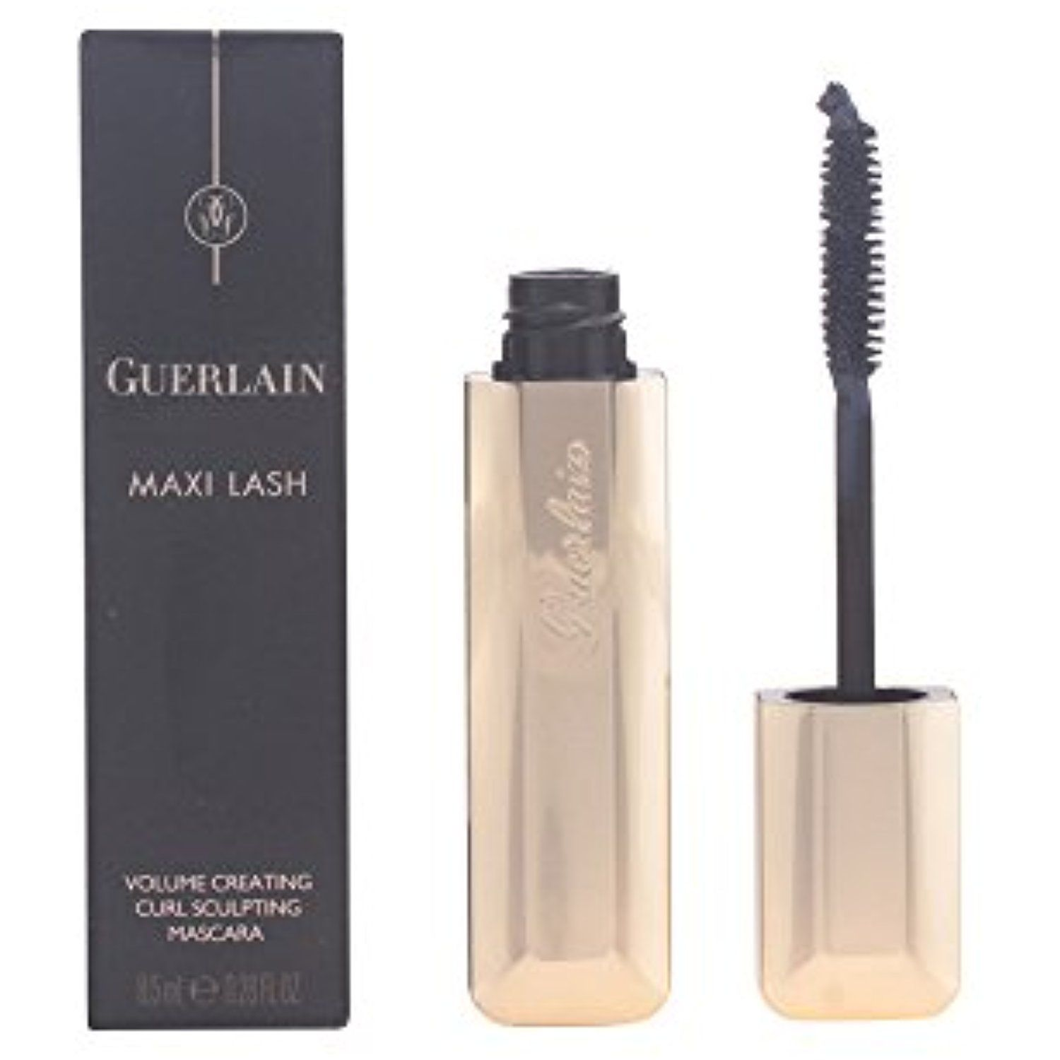 Guerlain Maxi Lash Mascara No 04 Marine 0 28 Ounce More Info Could Be Found At The Image Url This Is An Affiliate Link Mascara Lashes Mascara Lashes