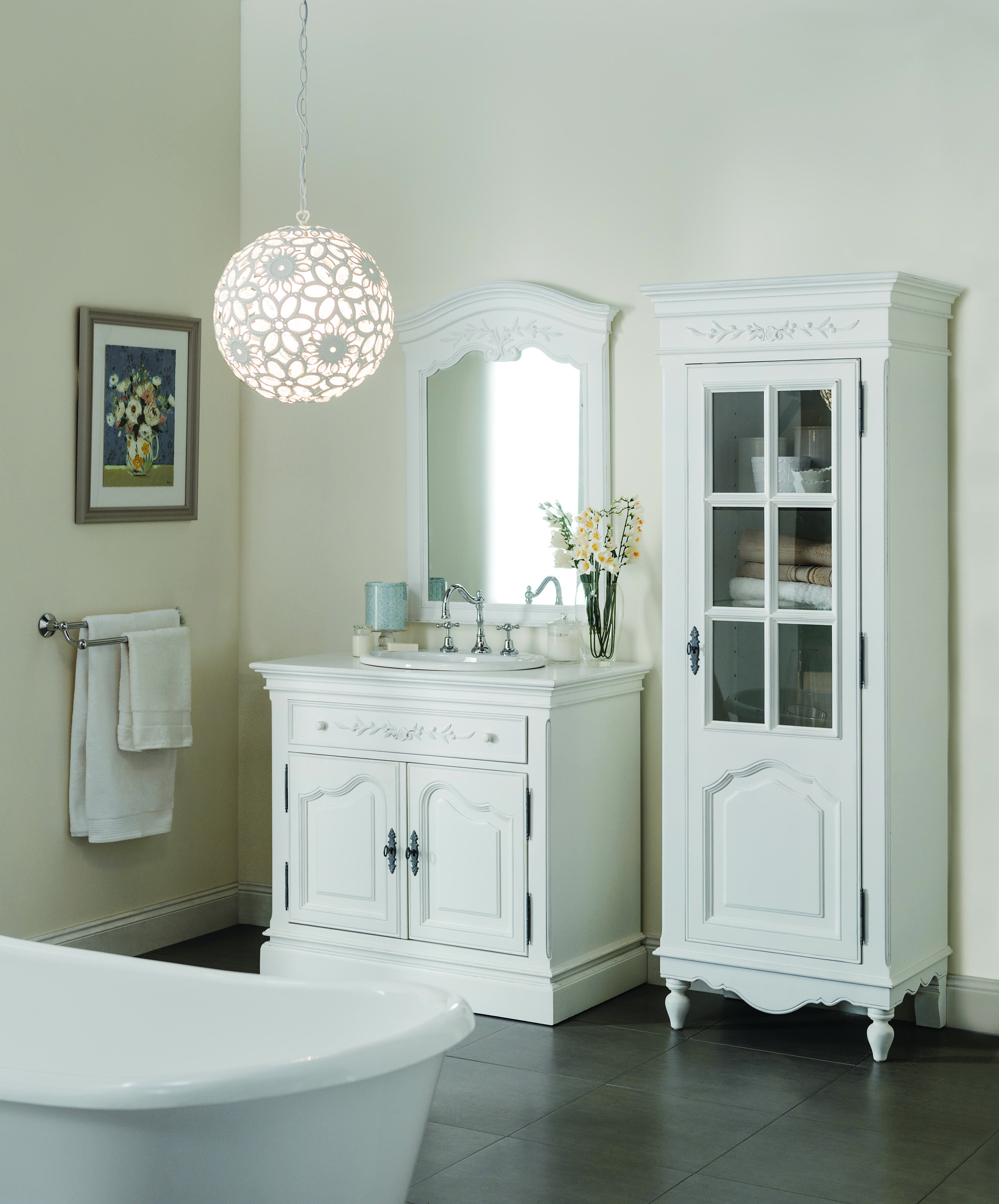 Romance Single Vanity Package Www Earlysettler Com Au Bathroom Freestanding Bathroom Baskets Stylish Furniture