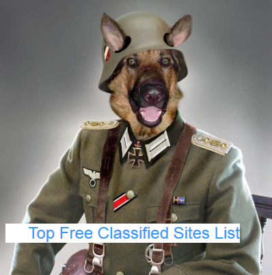 We Have The List Of Top Free Classified Sites Of Different