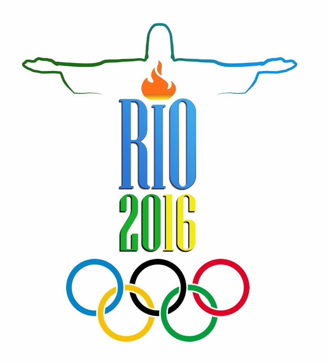 Olympic rings logo rio 2016 olympics logo designed by fred gelli - Resultado De Imagem Para Imagens Da Olimp Adas 2016 Olympic