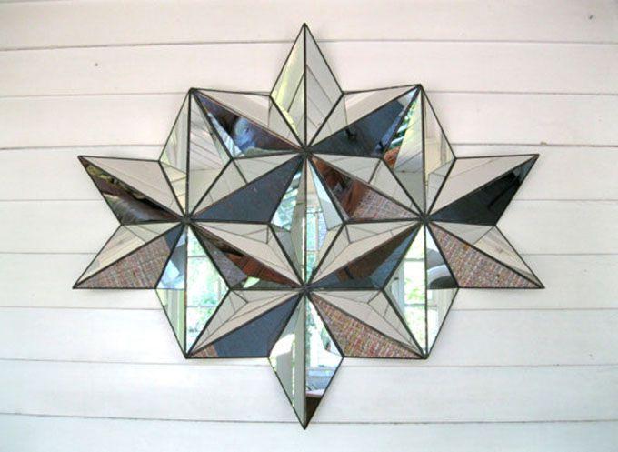Mirror design