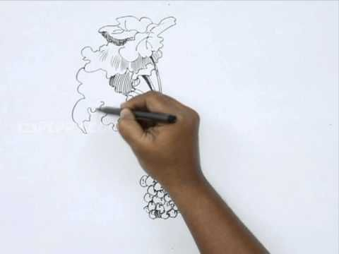 How To Draw Brussels Sprout Youtube Brussel Sprouts Brussel Sprouts