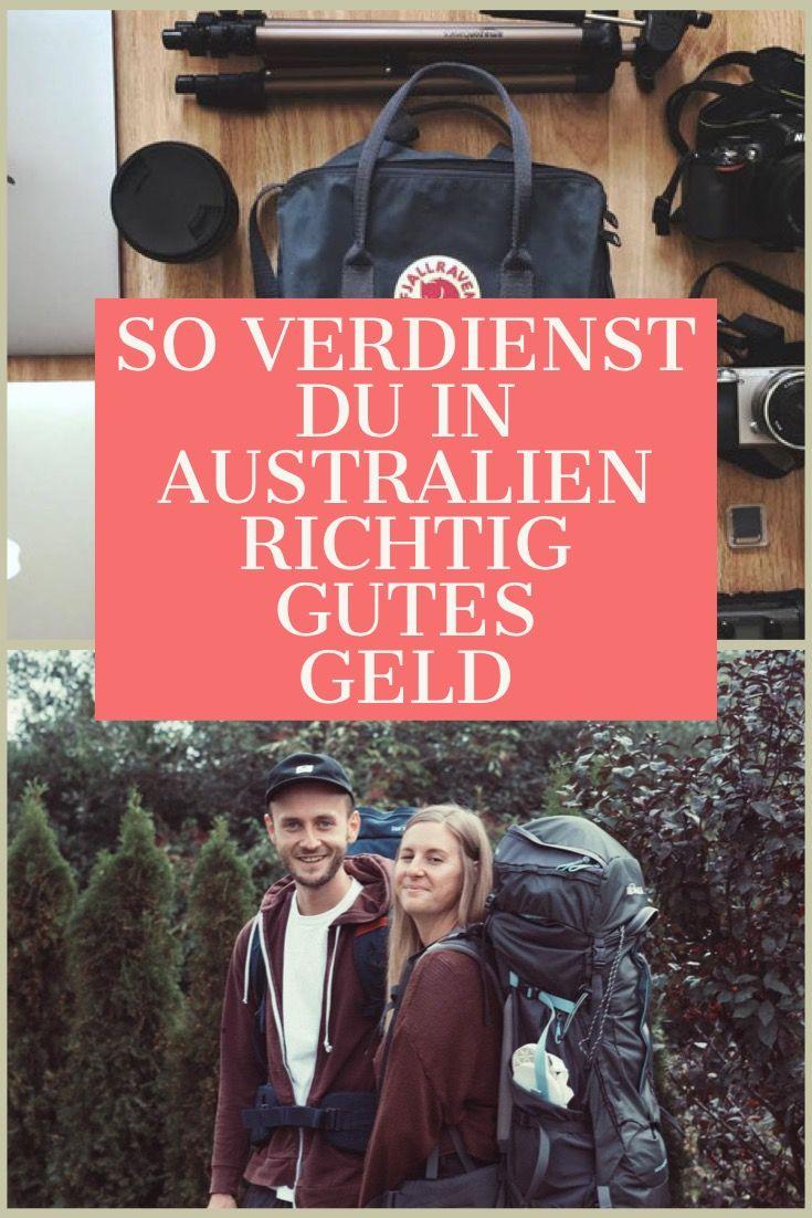Photo of So verdienen Sie in Australien wirklich gutes Geld