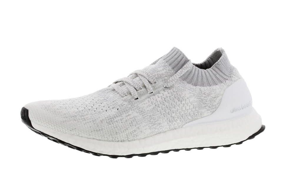 the latest b49af 72e31 adidas Ultra Boost Uncaged - Chaussures running pour Homme - Blanc