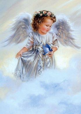 Baby Angel Angel Pictures Angel Art Angel Wallpaper