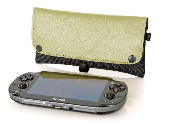Sony PS Vita CitySlicker Case | Cool Gadgets | Sony, Ps vita