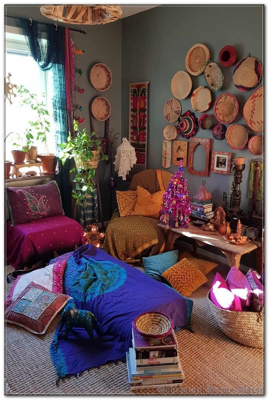 Don't Waste Time! 5 Facts To Start Bohemian Home Decor