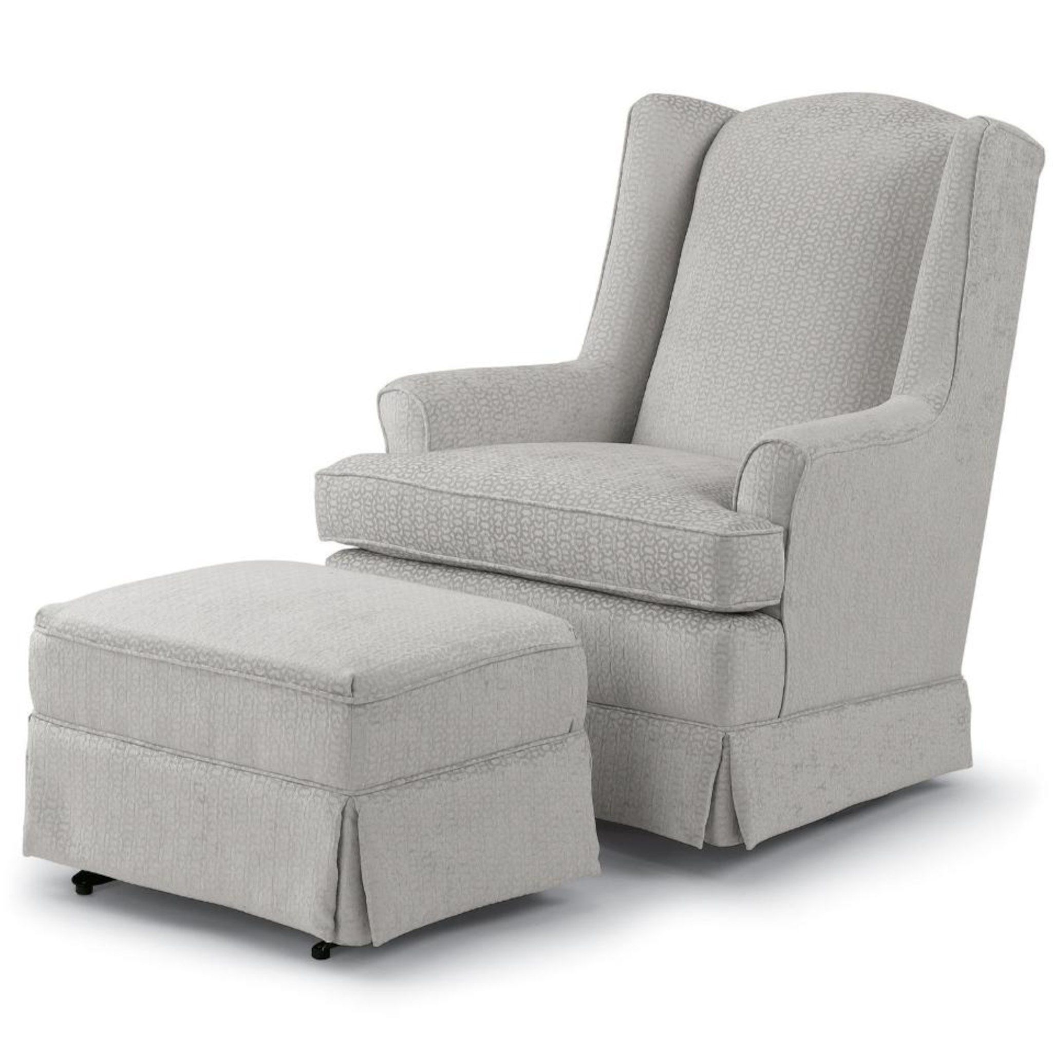 Awesome Best Chairs Sutton Swivel Glider Moondust Babys R Us Gamerscity Chair Design For Home Gamerscityorg