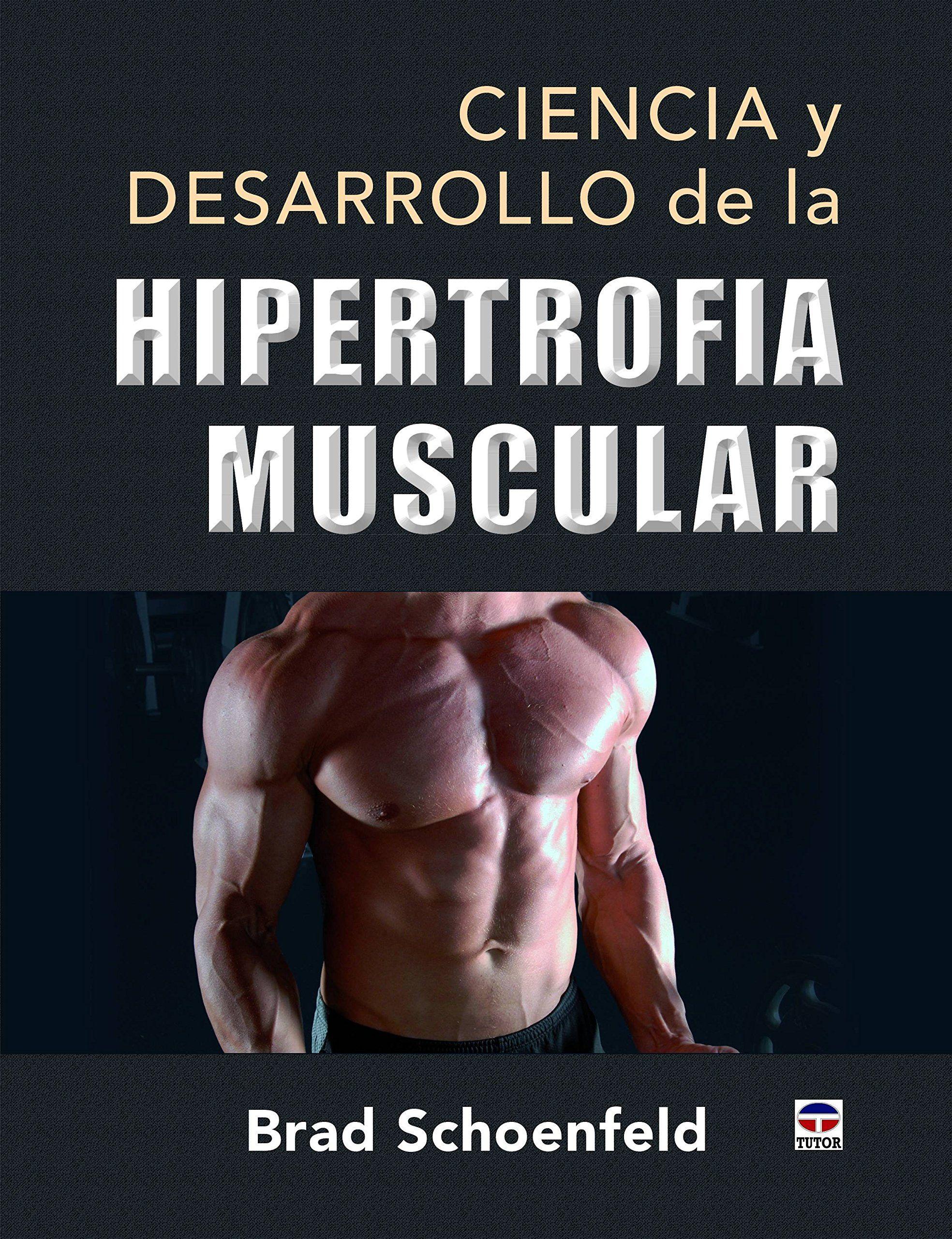 dieta para hipertrofia muscular rapida