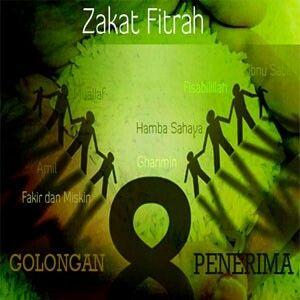 Http Pengusahamuslim Com Mengupas 8 Golongan Penerima Zakat