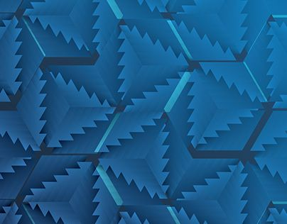 """Check out new work on my @Behance portfolio: """"Seis by six - Geometric design"""" http://be.net/gallery/50422089/Seis-by-six-Geometric-design"""