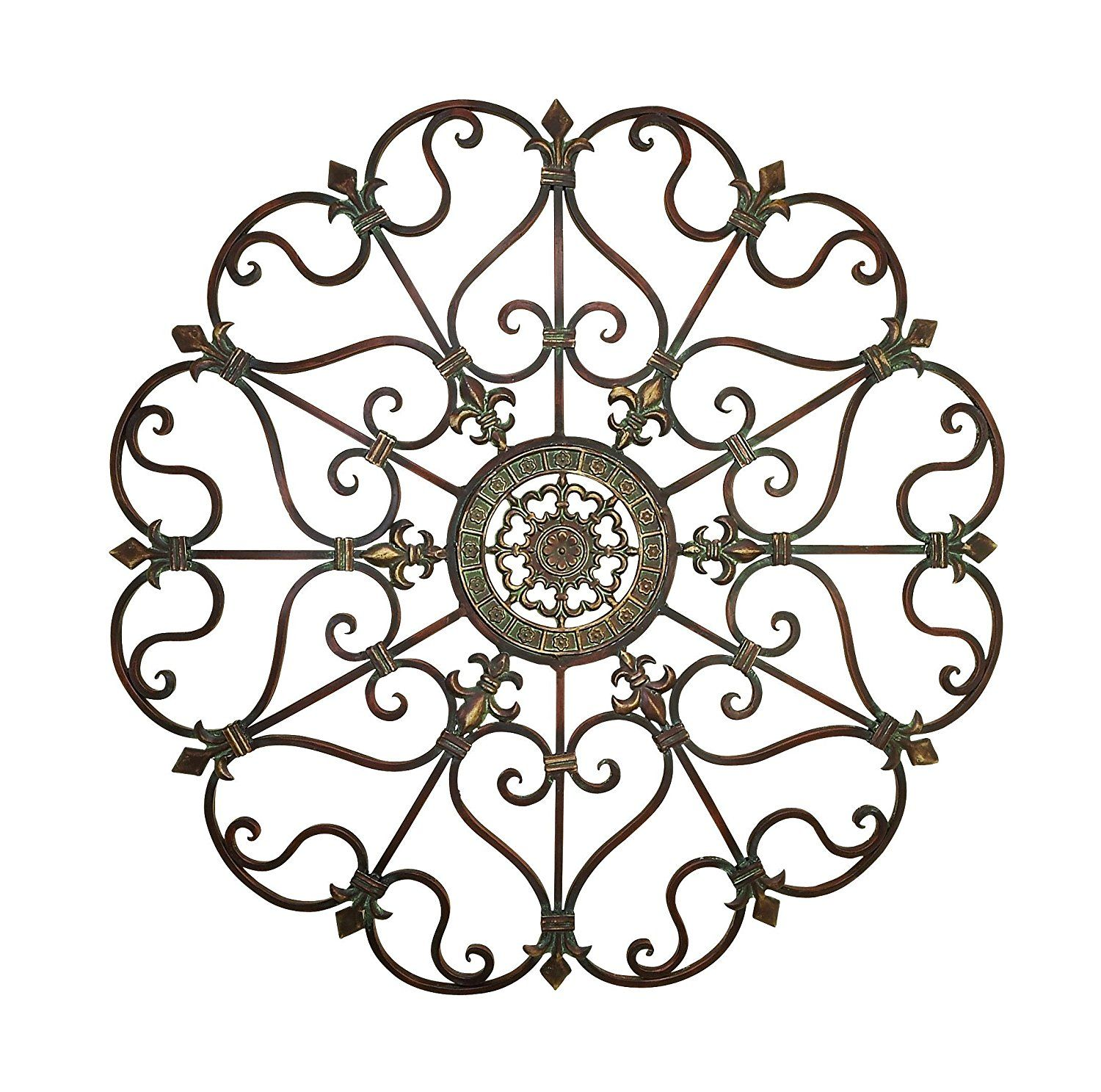 Deco metal wall decor u you can find out more