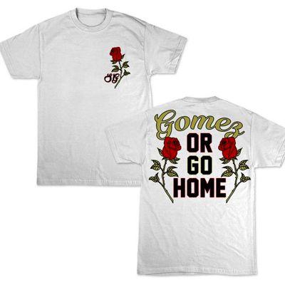 0abac2445e71 awesome Gomez Or Go Home T-SHIRT.   ohineedthis.com Store Catalog ...
