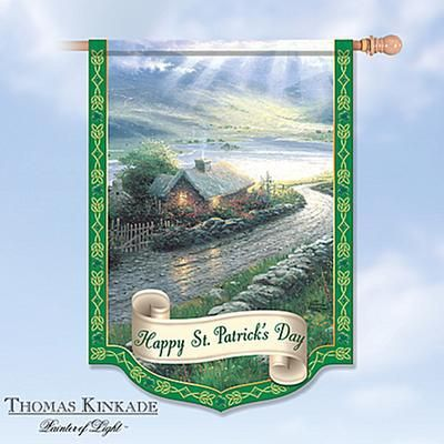 St. Patrick's Day-wall hanging