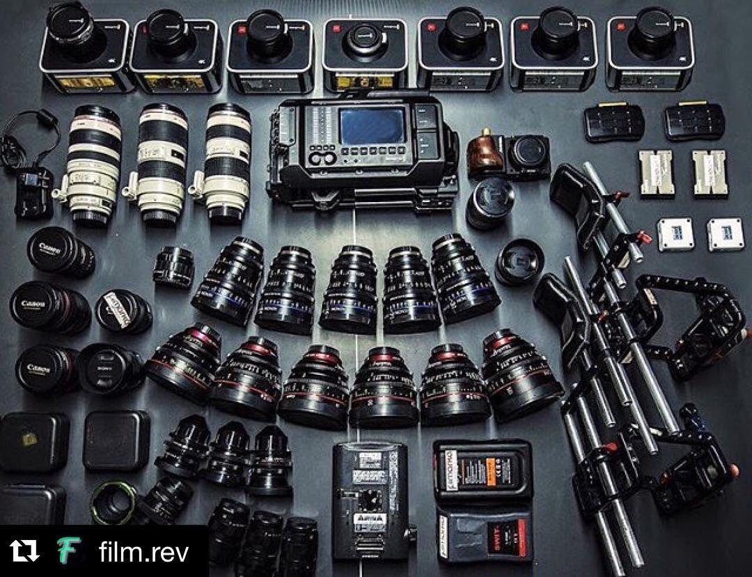 Repost Film Rev Today S Flatlay Gear Pic Credits To Ozgurmisral Filmmaker Film Cinema Cinematography Mo Filmmaking Video Maker Film Studio