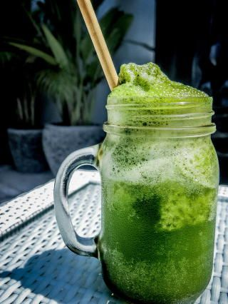 Denne mojitoen er uten alkohol, og risen har mer antioksidanter enn blåbær - tema - Dagbladet.no