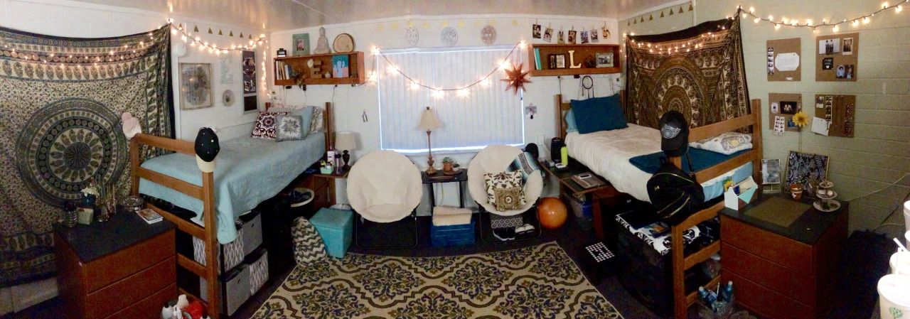 Fuck yeah cool dorm rooms northern arizona university