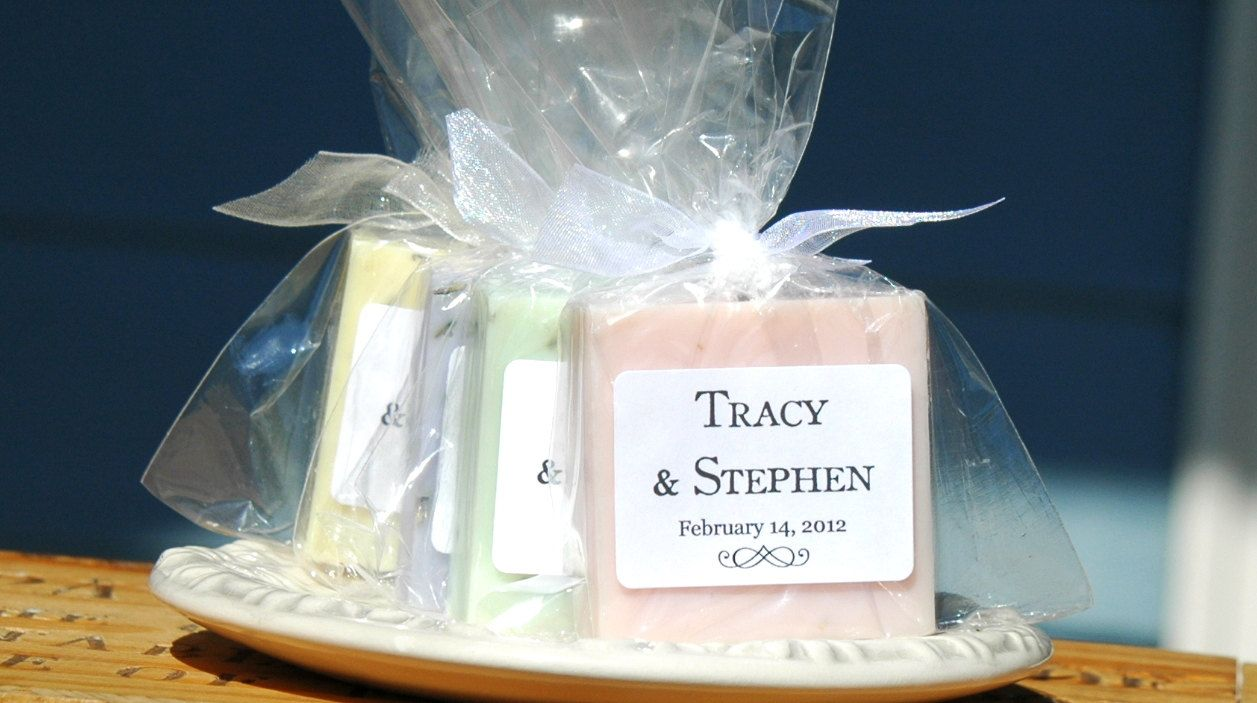 Some of My Favorite Wedding Favors Part 1 – Tulle Tales | Wannie\'s ...