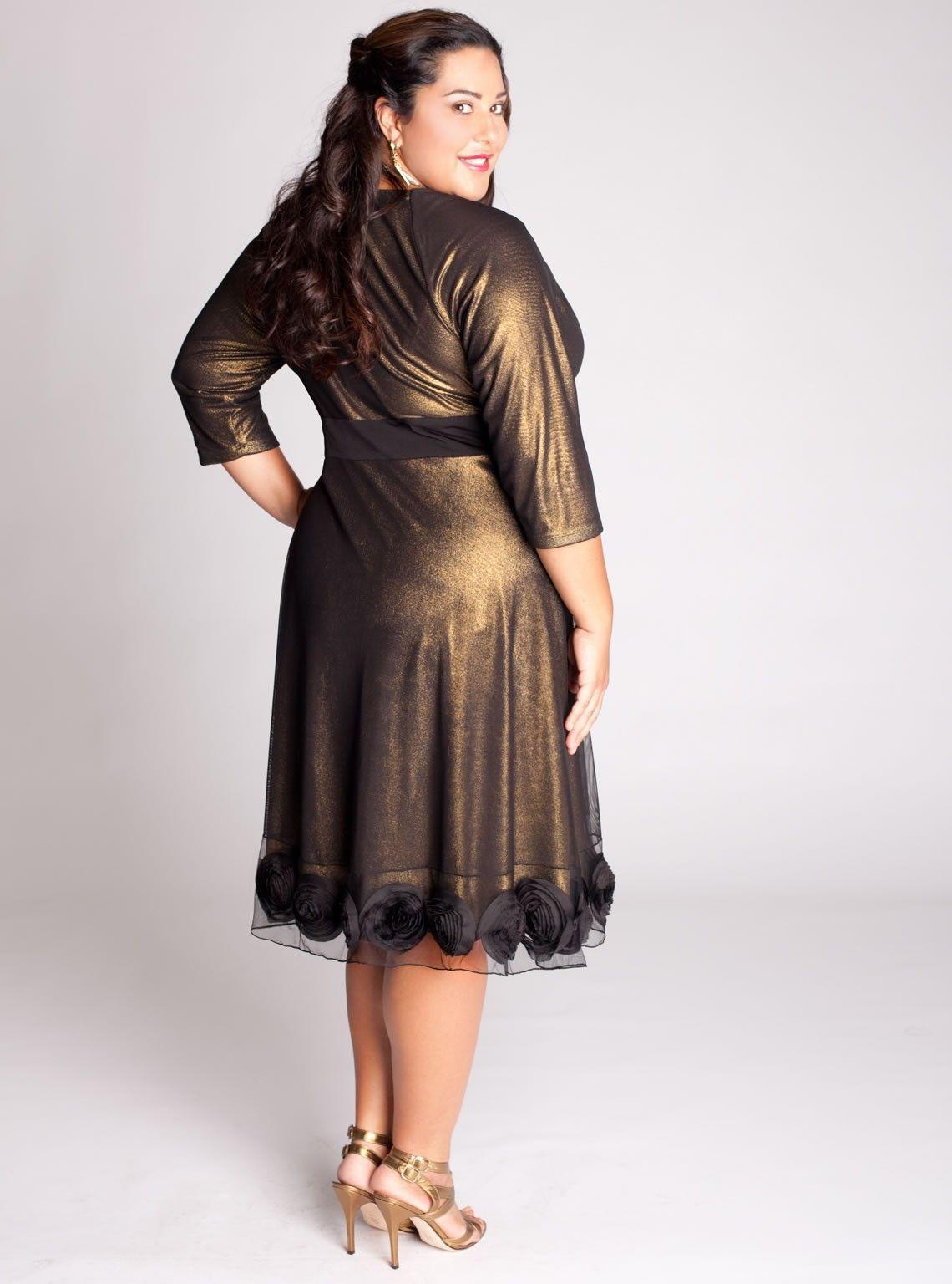 sleepwear   Plus Size Sleepwear & Robes: Nightgowns for Women   One ...