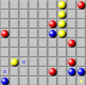 Brain Games Ball Lines Brain Games Online Games For Kids Puzzle Games For Kids