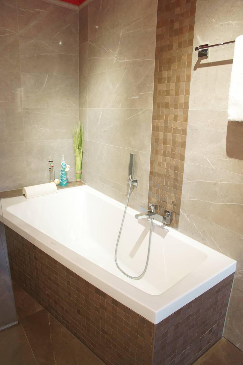 Ausgefallene Badezimmer Bilder: Kundenbad In Holz