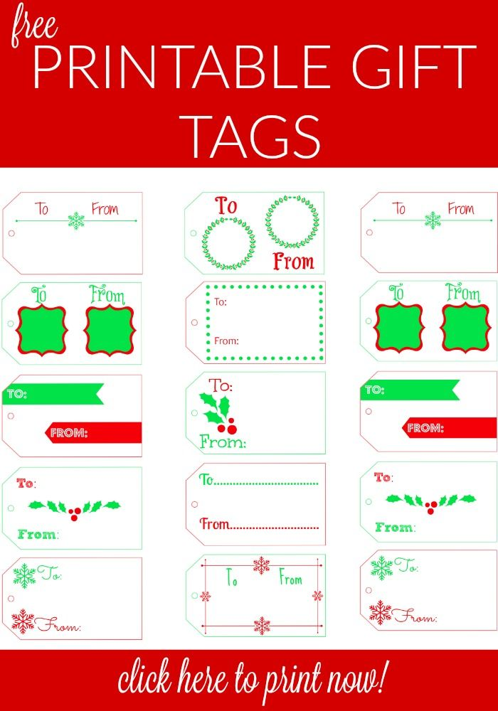 Do not waste money on gift tags this year use these free printable do not waste money on gift tags this year use these free printable gift tags negle Images