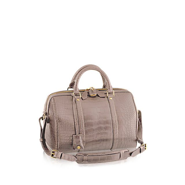 Louis Vuitton Sc Bag Bb Crocodile