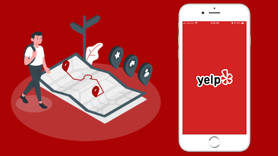 How much does an App like Yelp Cost in 2020 Mobile app