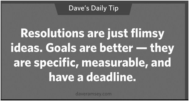 Daily Tips from Dave Ramsey