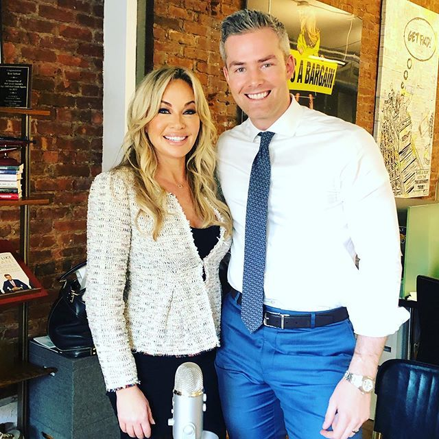 to my interview with RyanSerhant To date this is my the most downloaded episode of my If you are looking to up your game in sales listen to this episode Link in bio
