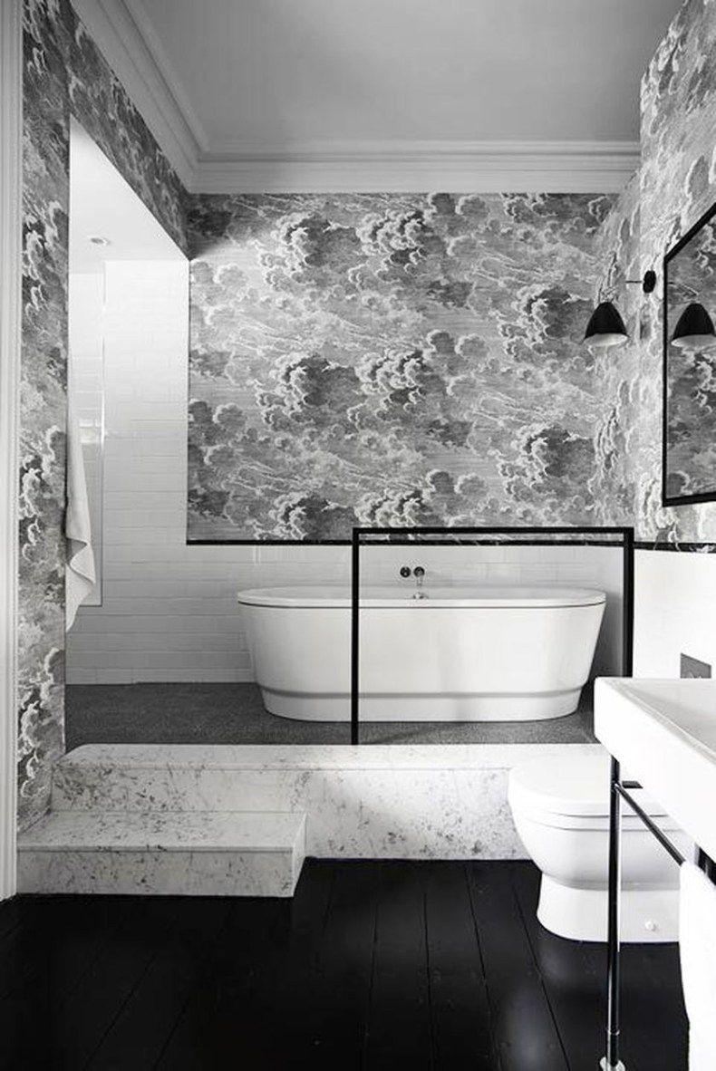 5 Unique Bathroom Wallpaper Ideas for a New Look