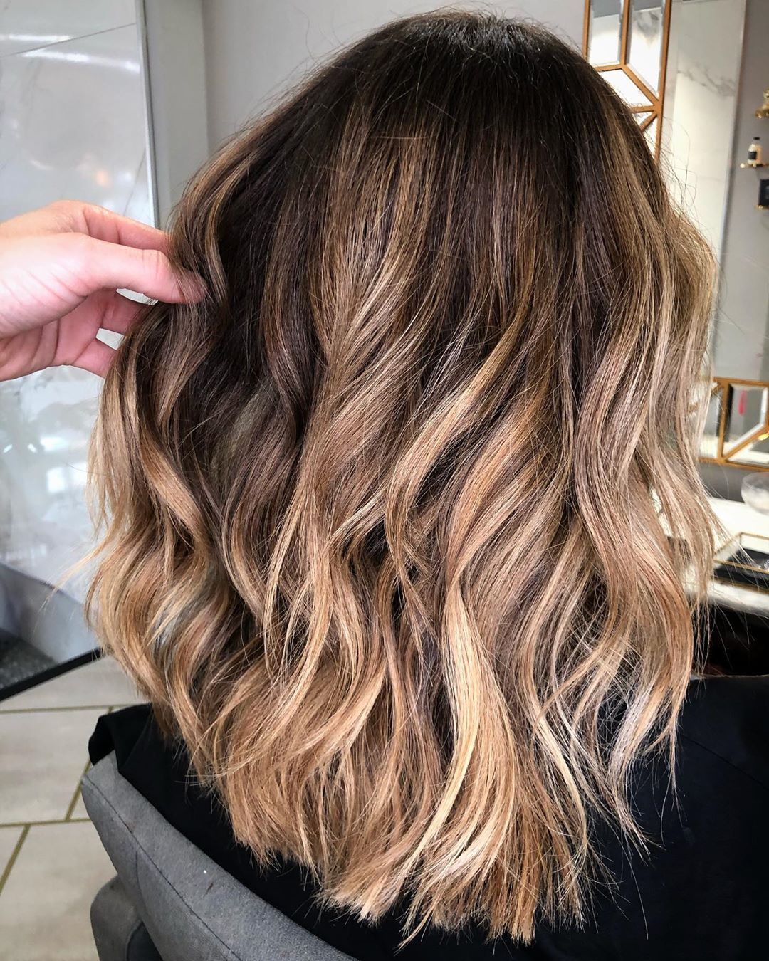 Hair At Home Long Hairdos Easy Hairstyles To Cute Tumblr Hairstyles Cute Hair Hairstyles Womens Hairstyle In 2020 Long Hair Styles Medium Hair Styles Pretty Hairstyles